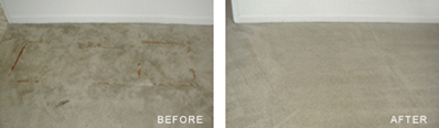Chapel Hill Carpet Cleaning Rust Stains